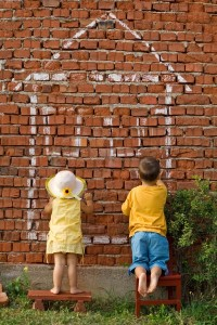 230740-two-kids-drawing-a-home