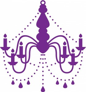 3431804-chandelier-purple-silhouette-isolated-on-white